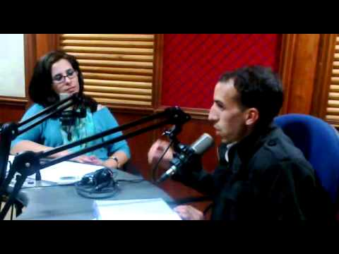 amdyaz karim avec hanan gahmo sur la radio [MFM]