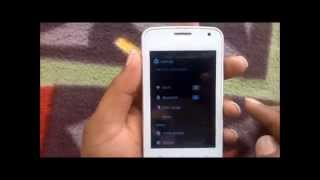 How to Hard Reset Karbonn A90 and Forgot Password Recovery, Factory Reset