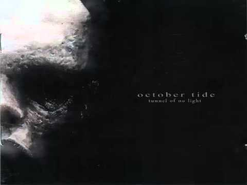 October Tide - Caught In Silence