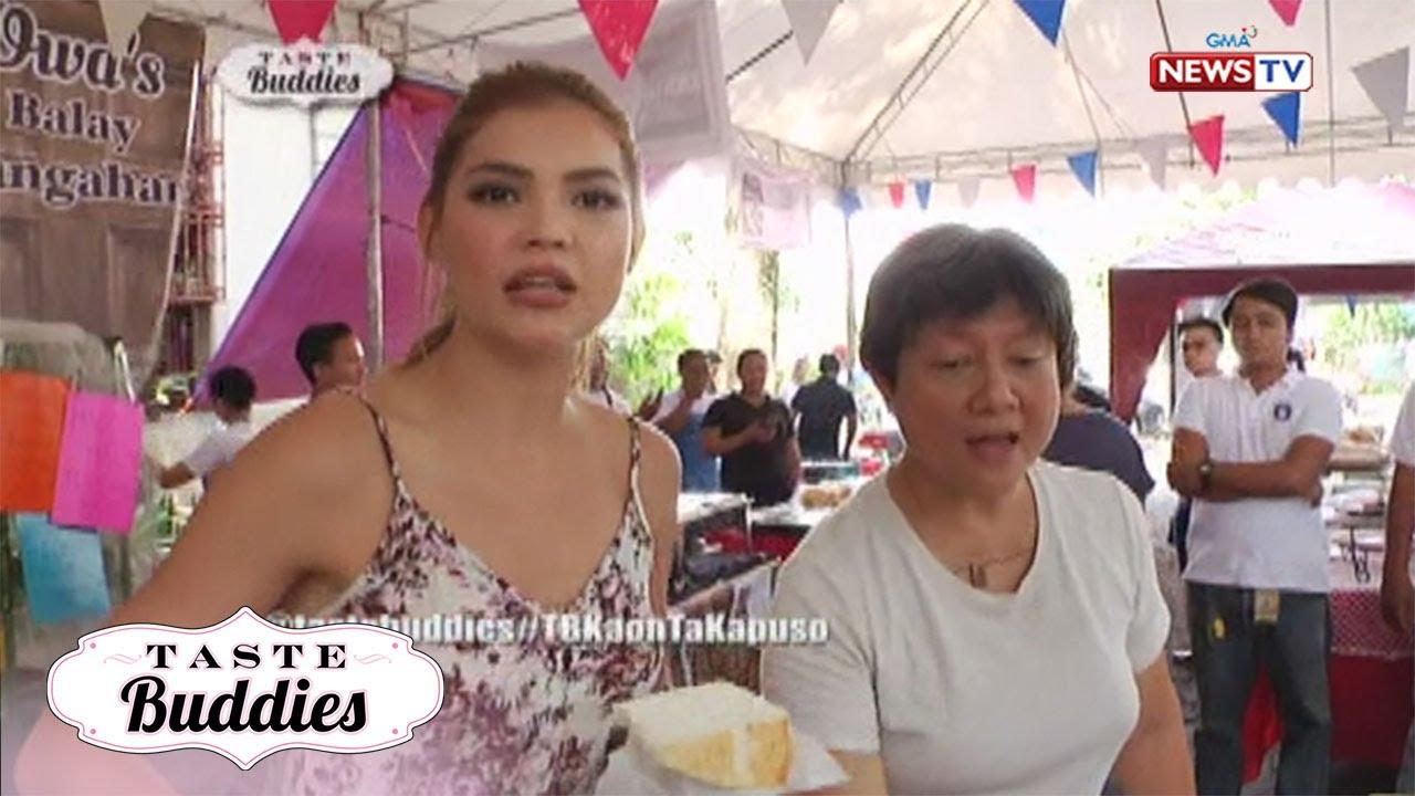 Taste Buddies: Kaon ta sa Negros Occidental!