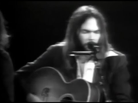 Neil Young - New Mama