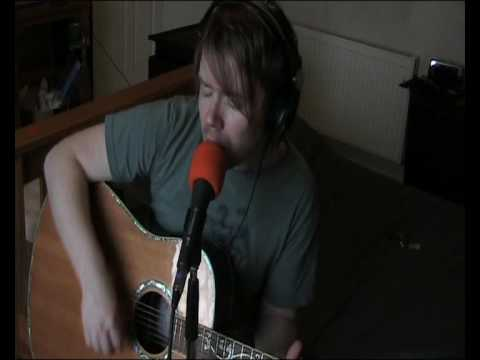 Think About You (Guns N Roses) Cover by Gareth Rhodes/axl77