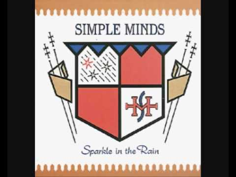 Simple Minds - Book of Brilliant Things