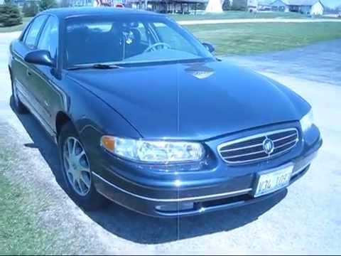 1998 Buick regal Review