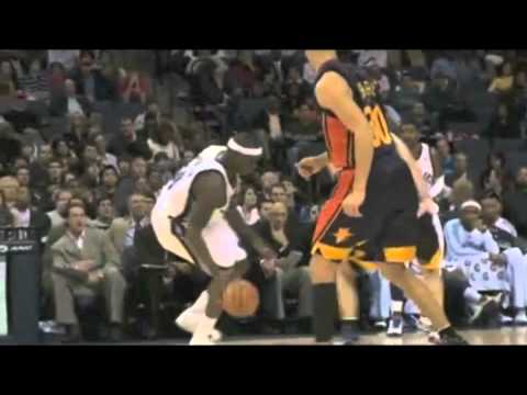 Zach Randolph Highlights