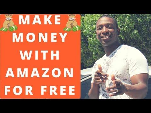 Amazon Associate Program - Amazon Affiliate Marketing For Beginners!