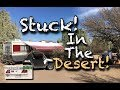 Dead ends, rough roads ?!  and the best Boondocking yet !  (RV living & Travel Vlog)