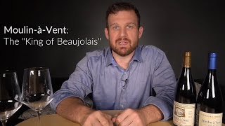 The King of Beaujolais - Episode 4 - Wine Terroir I Discover Beaujolais