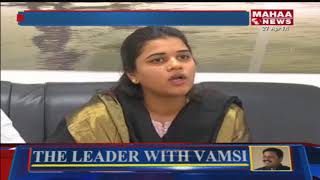 CM Chandrababu Serious on AV Subba Reddy and Bhuma Akhila Priya