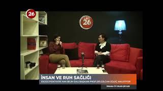 İnsana İyi Gelen Şeyler | Prof.Dr.Gülcan Güleç