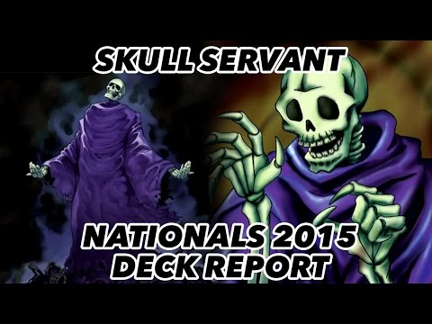Skull Servant UK Nationals 2015 Report - SO MUCH FUN!!!