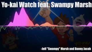Yo-kai Watch - Yo-kai Watch feat. Swampy Marsh Extended 15+ Mins.