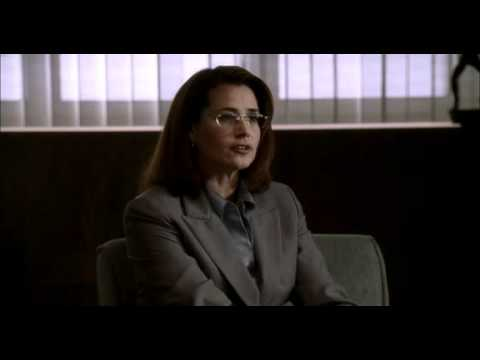 The Sopranos - Carmela And Jennifer Melfi
