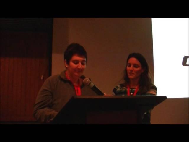 Michelle Laberge's Speech 2013