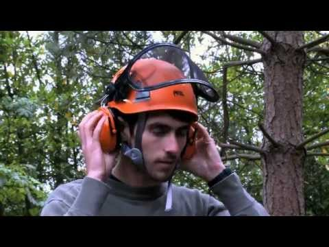 Chainsaw Courses & Chainsaw Training