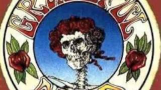 Grateful Dead - Gathering Flowers for the Master's Bouquet