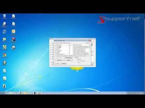 Supportnet-Tipp: Systemstart von Windows mit Osrik beschleunigen