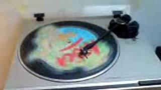 Africa Vinyl - Virgin Play.