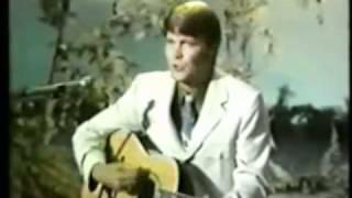 Watch Glen Campbell True Grit video