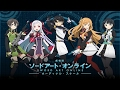 Sword Art Online The Movie: Ordinal Scale   Vocal OST Collection