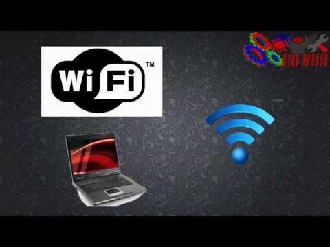 Como repetir internet por WIFI con un Router virtual desde tu PC. laptop u ordenador 100% funcional