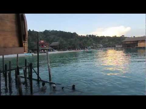 Koh Rong Travel Guide - Koh Rong Dive Center.m4v