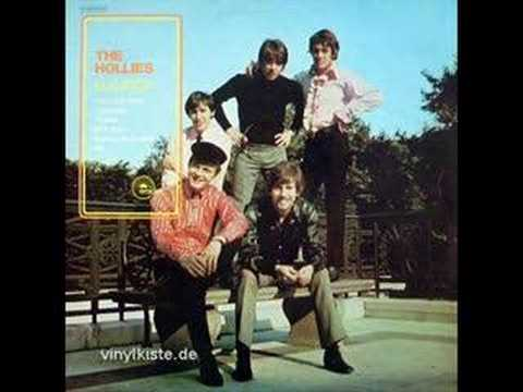 Hollies - Whole World Over