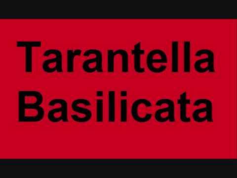 Tarantella Basilicata - CHICCHIRICHI