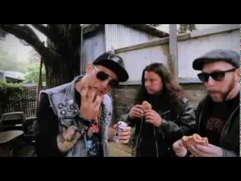 DevilDriver - The Appetite