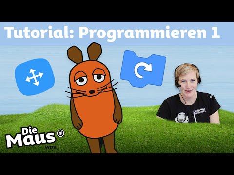 Programmieren mit Penny Teil 1 | Die Sendung mit der Maus | WDR