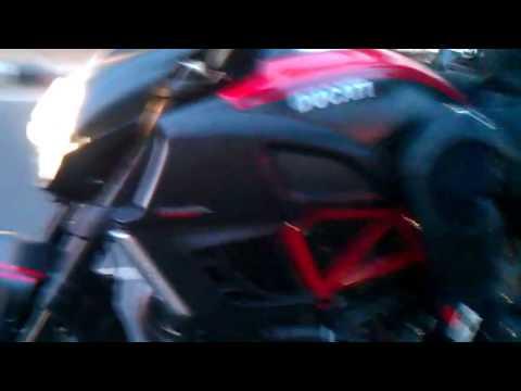Ducati Diavel In hyderabad