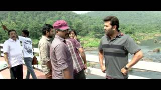 Arikil Oraal - ARIKIL ORAAL MOVIE- Making