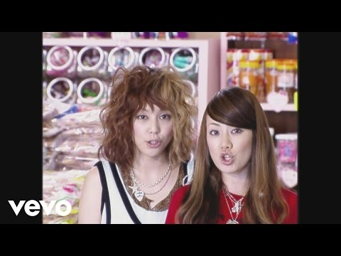 Puffy Amiyumi - Nice Buddy