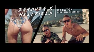 BANDURA X HELLFIELD - Maraton (prod. CrackHouse) OFFICIAL VIDEO