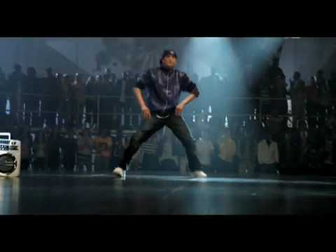 Street Dance Eddie