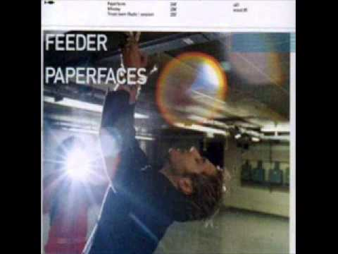 Feeder - Tinsel Town