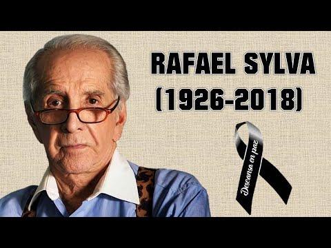 Rafael Sylva Moreno (1926-2018) Adios Q.E.P.D