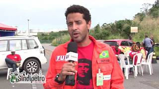 TV SINDIPETRO: A vitoriosa Greve d@s Petroleir@s RLAM