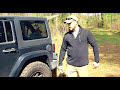 ULTIMATE BugOut Jeep- Black Scout Survival
