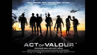 Keith Urban Video - Act Of Valor Ending Song - For You - Keith Urban
