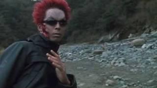 Zombie Ass - Versus (2000) - Kicking Zombie Ass