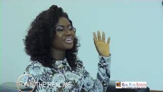 THE REAL ME - MARTHA ANKOMAH