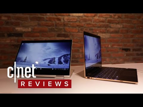 The New Hp Spectre X360 15 Inch Convertible Laptop Ars Technica