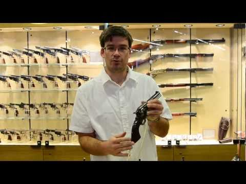 How To Select a Single Action Revolver