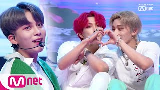 [ATEEZ - WAVE] KPOP TV Show | M COUNTDOWN 190627 EP.625