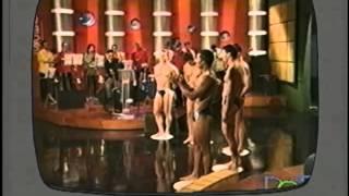 El Siguiente Programa Critica Televisiva 2.