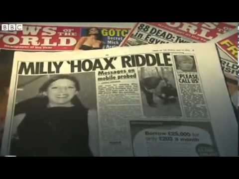 Phone hacking-trial - Milly Story Was Changed After Brooks Contacted Coulson  05.11.2013