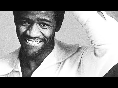 Al Green-lets Stay Together video