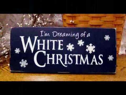 Aaron Neville - White Christmas