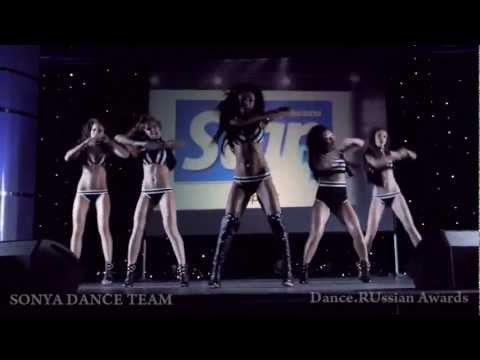 SONYA DANCE TEAM/Dance.RUssian Awards